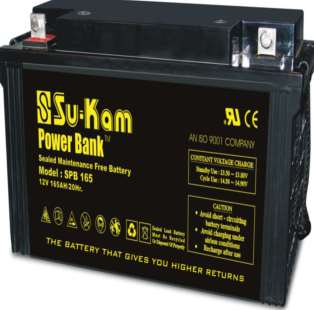 Top 12 Battery Manufacturers In India Electronicsb2b