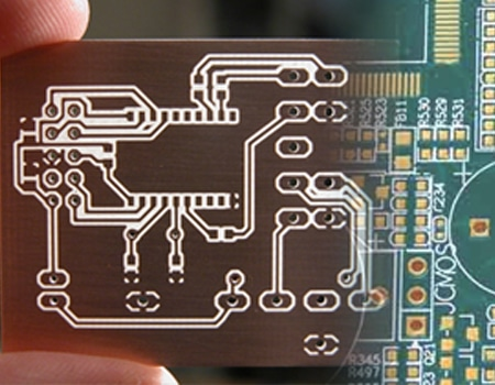 Top 12 PCB Manufacturers in India - ElectronicsB2B