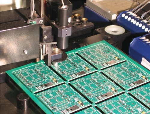 Top 15 PCB manufacturers in India - ElectronicsB2B