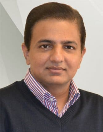 Shiv Bhambri, CEO, RS Components and Controls India Ltd