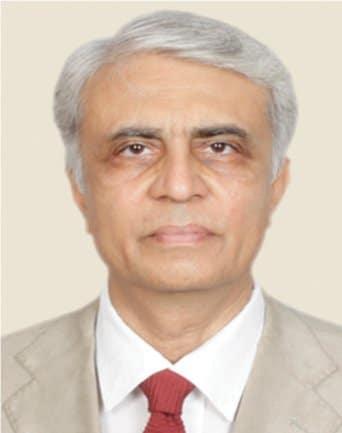 Viral Bhulani, president, IPCA