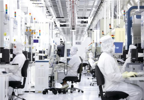 How Local Chip Manufacturing Can Transform Electronics