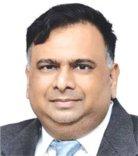 Ajay Goel, CEO