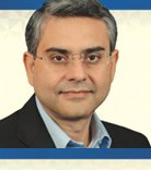 Amit Laroya, MD