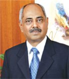 Anil kumar, CMD