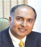 Deepak Chhabria, executive chairman