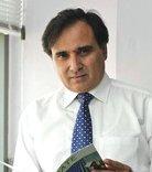 Dinesh Parwanda, president