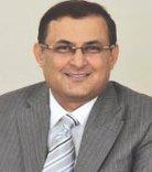 Rajesh Jain, chairman