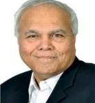 Narendra J Goliya, CMD