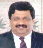 N Jehangir, vice chairman and MD