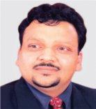 Rajesh Gupta, CEO