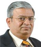 Rajiv Mehrotra, CMD