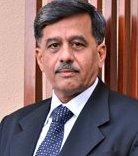 Sunil Khanna, president and MD