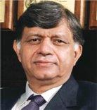 Vinod Ramnani, CMD
