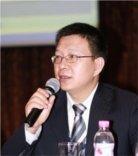 Xu Dejun, CEO