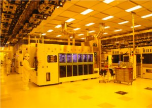 semiconductor-manufacturing