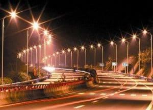 Hyderabad streets to be illuminated with LED lights soon & Hyderabad streets to be illuminated with LED lights soon ...