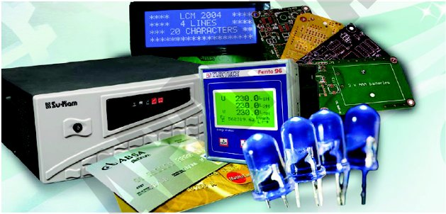 10 high priority electronic products that can change India's manufacturing game plan