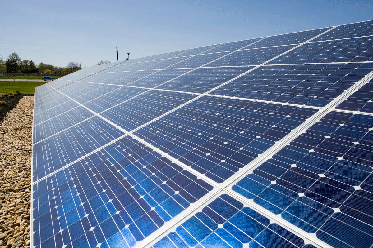 Top 15 solar players in India - ElectronicsB2B