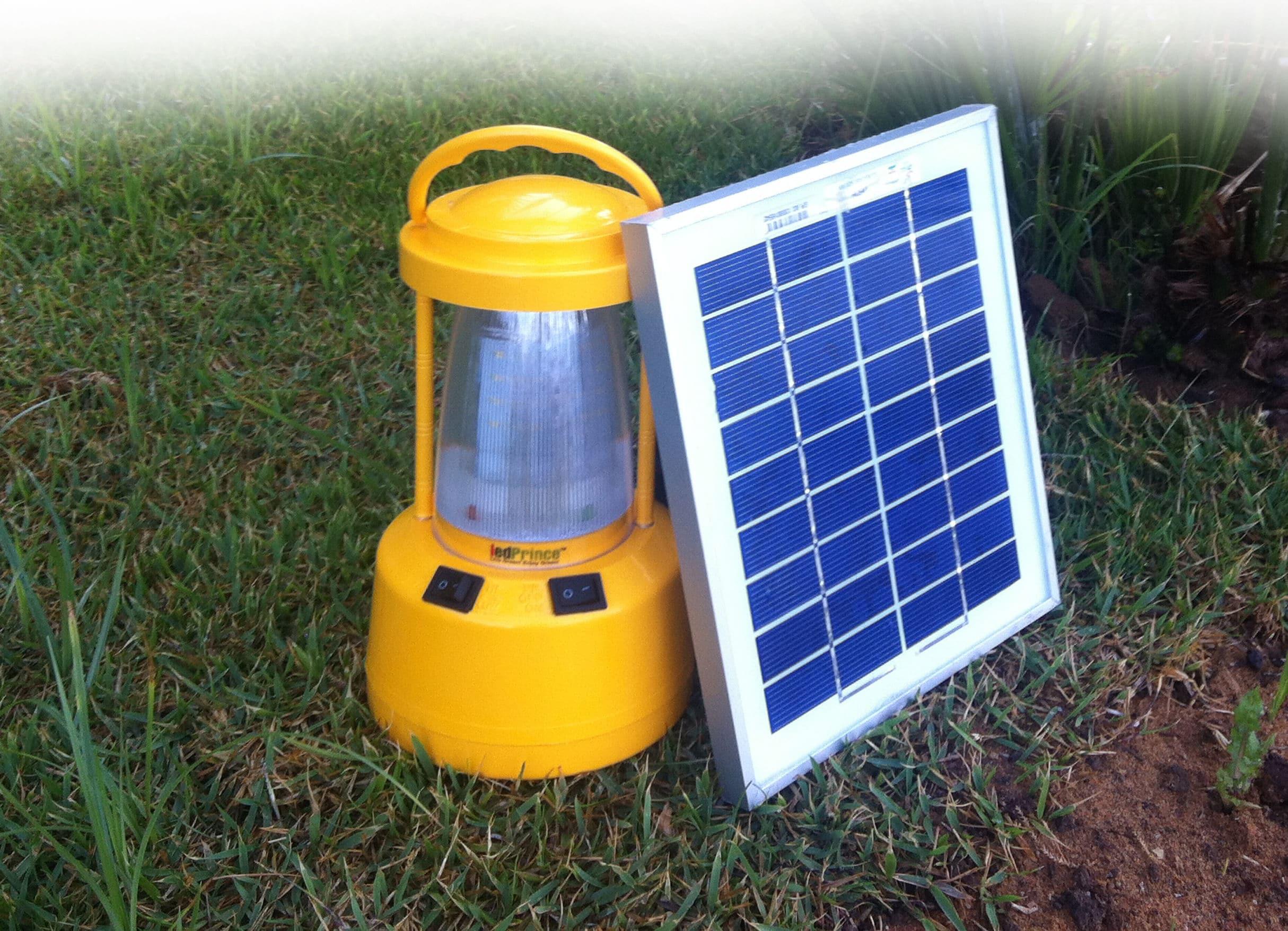 Digging Deep Into The Indian Solar Lantern Market