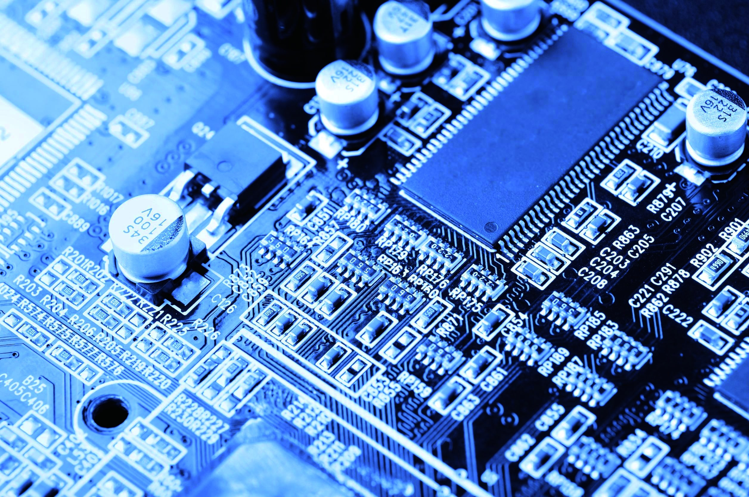 Made In India Microwave Circuit Boards Will Revolutionise Nations Image Of The Board Space Defence Sectors