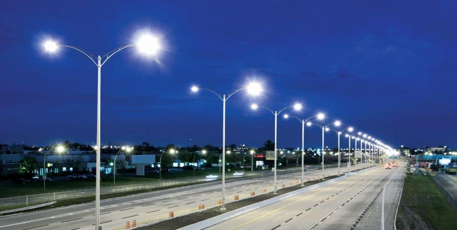 Eesl Signs Mou With Mcg To Replace 60000 Street Lights