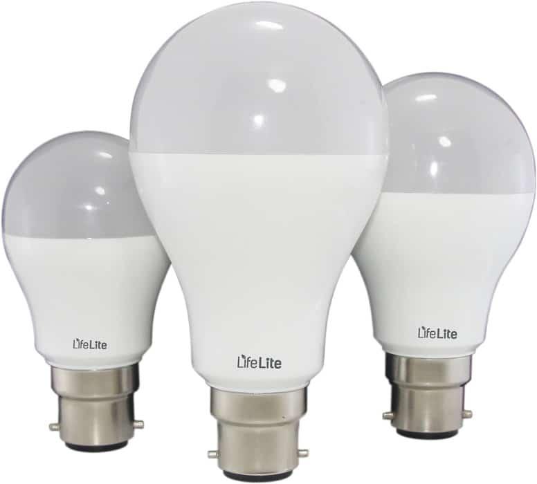 Now Buy LED Bulbs On EMI Scheme In Karnataka