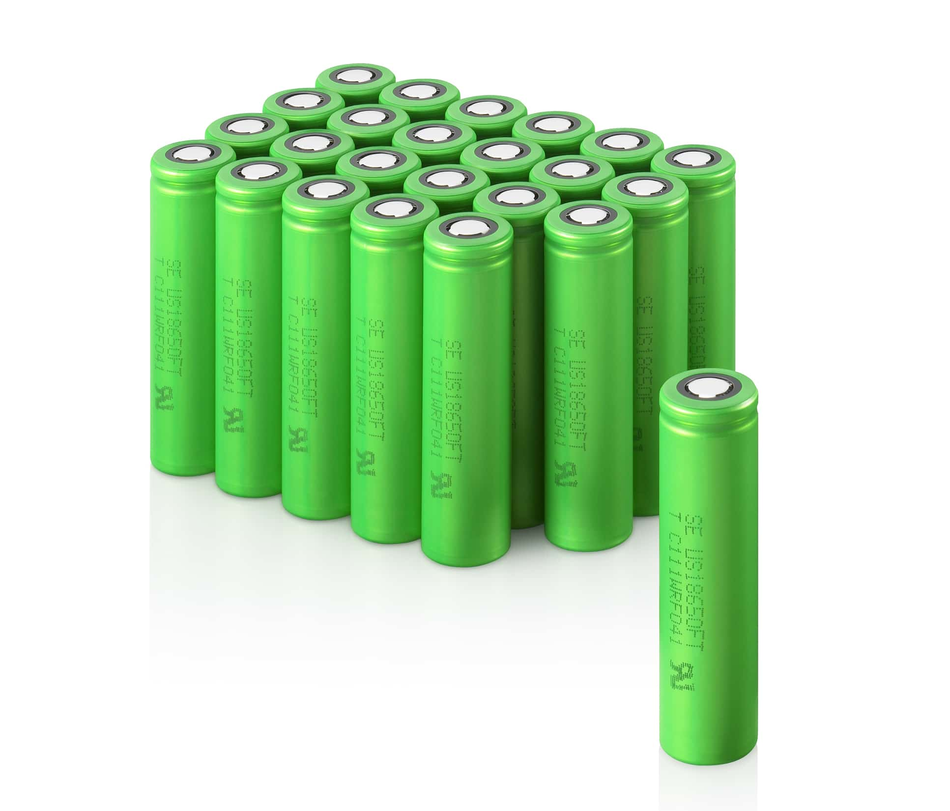 Lithium Ion Battery : The latest environment friendly lithium ion batteries and