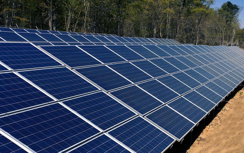Solar Power Tariffs Rise In Gujarat Reverse Auction
