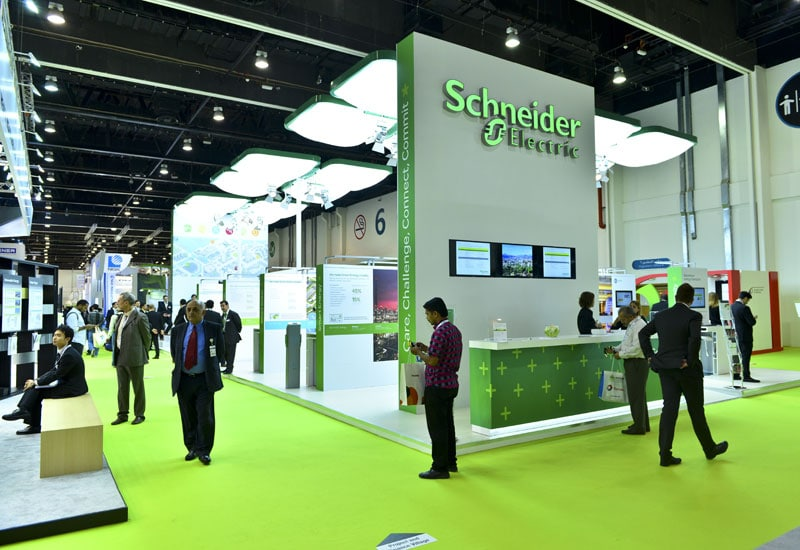 Rexel india opens its new branch at gurgaon for schneider electric products electronicsb2b - Schneider electric india offices ...