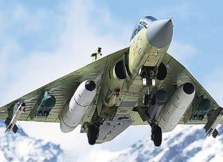 Aerospace, Defence, IESA, ESDM
