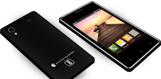 Datawind, most affordable smartphone