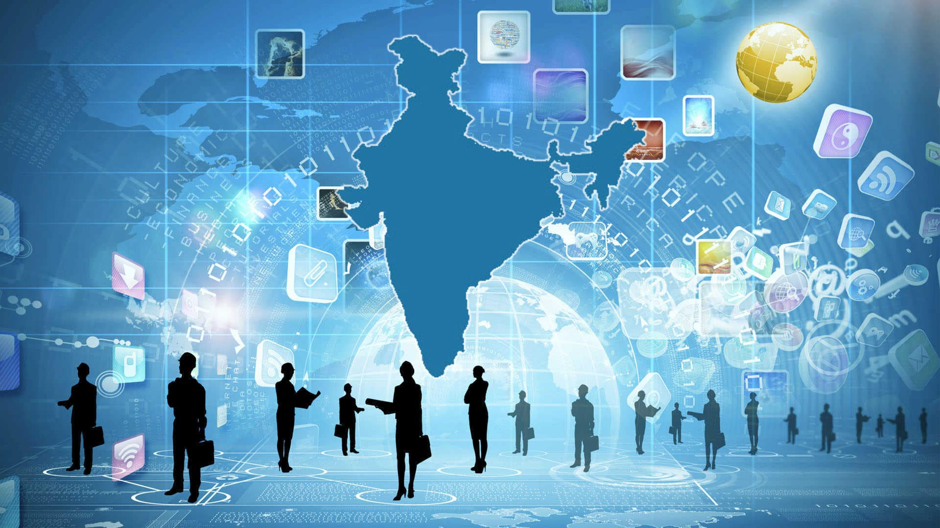 What is Digital India: All you need to know