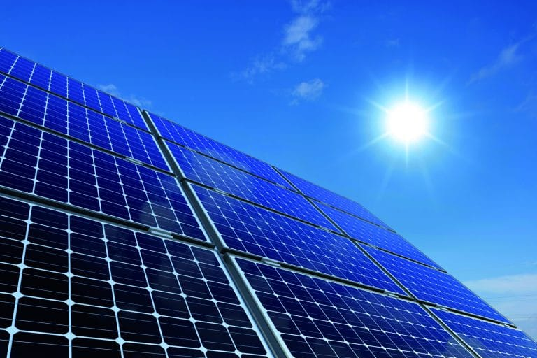 an argument in favor of solar panels