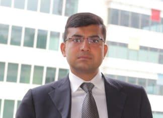 Vishal Goyal, Senior Manager - Technical Marketing, Analog and MEMS Group [AMG], India, Asean and ANZ, STMicroelectronics