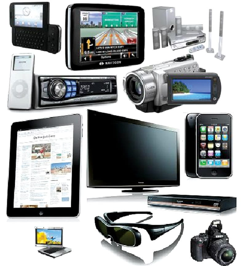 consumer electronics india industry electronicsb2b