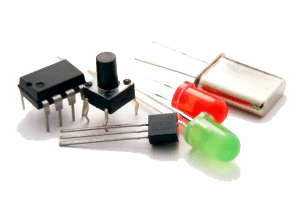 Arrow Electronics, FORTUNE, electronic components