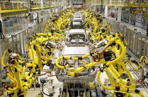 Delta Electronics, automation, Thailand, manufacturing plant, Tamil Nadu, india