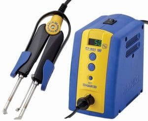 Hakko FT 801 Thermal lwire stripper