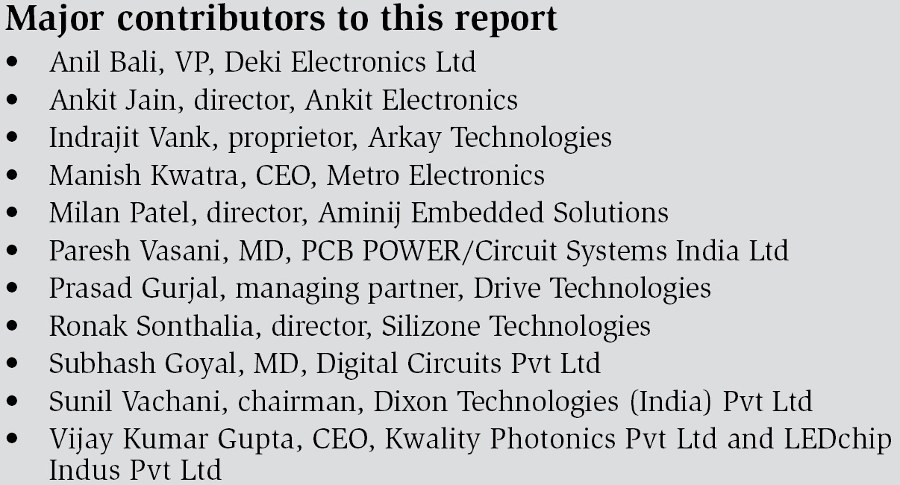 The Indian electronics industry in 2017-18: Key opportunities and ...