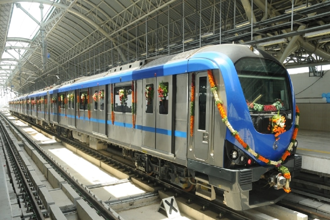 Msedcl Blocks Metro Rail S Solar Power Plan Electronicsb2b