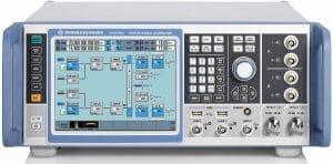 SMW200A_R&S