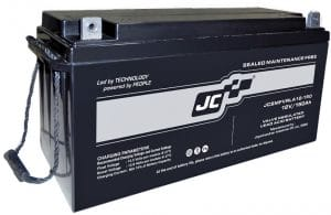 JC batteries