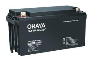 OB-100-12 (Okaya)