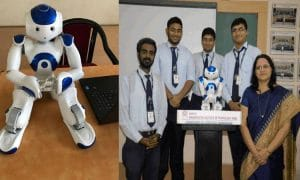 Chintu robot