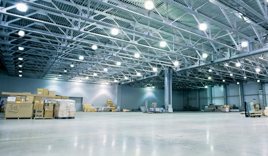 Lighting industry: The emphasis is on low maintenance and ...