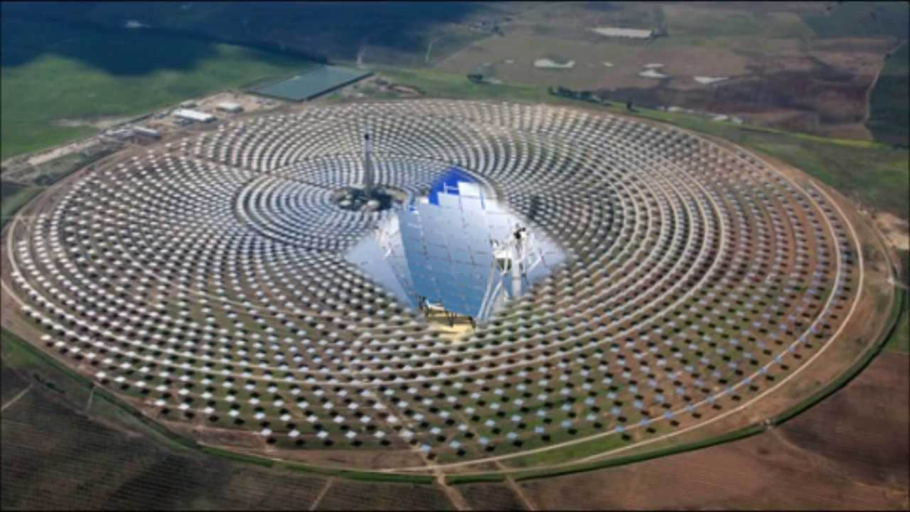 Biggest Solar Plant In Telangana Electronicsb2b