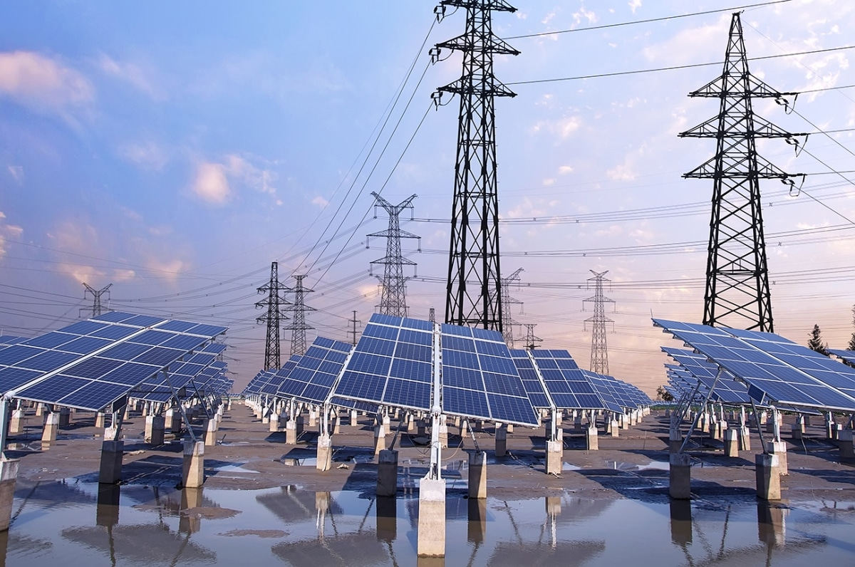 Sb Energy Wraps Up 350 Mw Pv Project In India Electronicsb2b