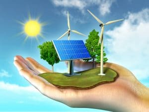 Renewable energy, projects, government, India