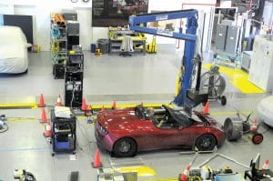 The role of testing in automotive electronics - ElectronicsB2B
